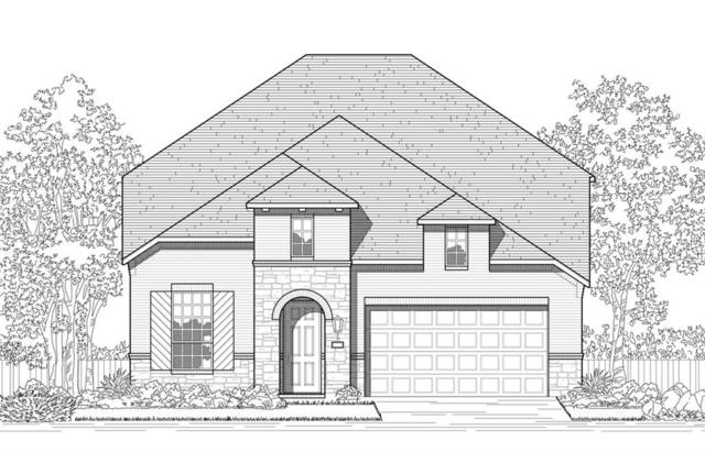 1620 Deer Field Lane, Wylie, TX 75098 (MLS #13892830) :: Team Hodnett