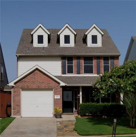 325 Celia Circle, Wylie, TX 75098 (MLS #13892849) :: RE/MAX Town & Country
