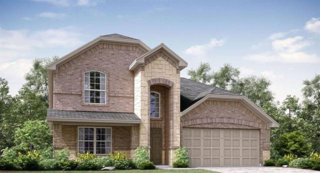 8472 High Garden Street, Fort Worth, TX 76123 (MLS #13892856) :: Team Hodnett