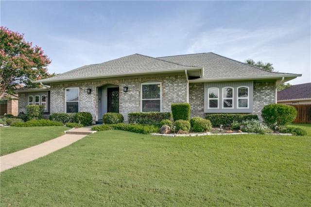 3819 Danbury Drive, Arlington, TX 76016 (MLS #13892878) :: Team Hodnett