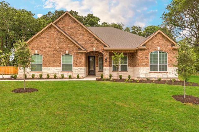 144 Dogwood Drive, Krugerville, TX 76227 (MLS #13892883) :: The Real Estate Station