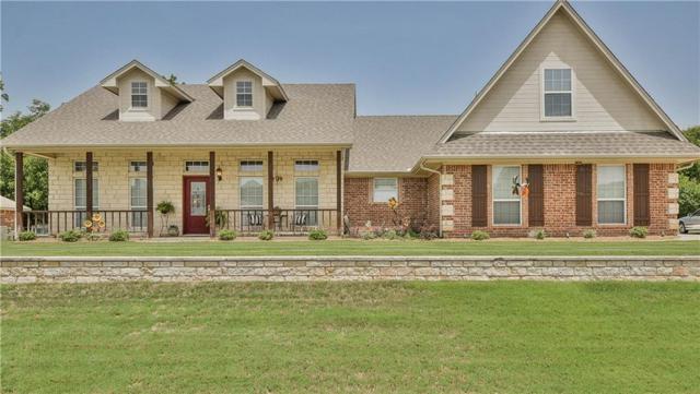 9015 Ravenswood Road, Granbury, TX 76049 (MLS #13892890) :: RE/MAX Pinnacle Group REALTORS