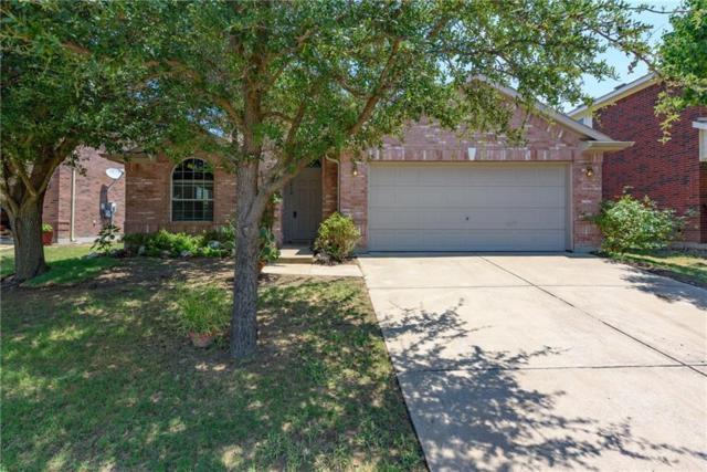 7412 Tormes, Grand Prairie, TX 75054 (MLS #13892899) :: Team Hodnett