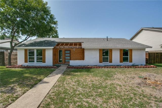 4424 Cleveland Drive, Plano, TX 75093 (MLS #13892929) :: Coldwell Banker Residential Brokerage