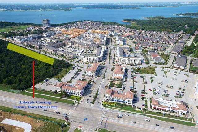 500 Long Prairie Road #5, Flower Mound, TX 75022 (MLS #13892946) :: Real Estate By Design