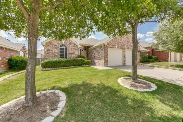 2404 Monroe Drive, Mckinney, TX 75070 (MLS #13892953) :: Coldwell Banker Residential Brokerage