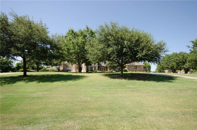 135 Saint James Drive, Lucas, TX 75002 (MLS #13892954) :: Frankie Arthur Real Estate