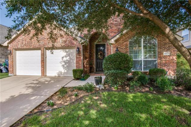 1141 Noble Avenue, Lantana, TX 76226 (MLS #13892957) :: Team Hodnett