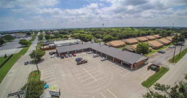 102 E Hundley Drive, Lake Dallas, TX 75065 (MLS #13892974) :: Real Estate By Design