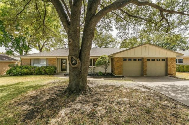 3124 Chisholm Trail, Fort Worth, TX 76116 (MLS #13892976) :: RE/MAX Pinnacle Group REALTORS