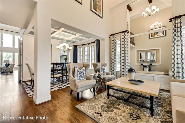 4828 Rabbit Trail, Plano, TX 75074 (MLS #13892985) :: Coldwell Banker Residential Brokerage