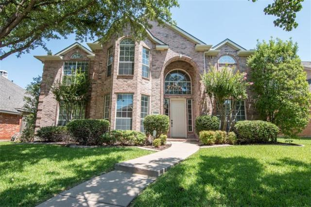 6365 Westblanc Drive, Plano, TX 75093 (MLS #13893047) :: Coldwell Banker Residential Brokerage