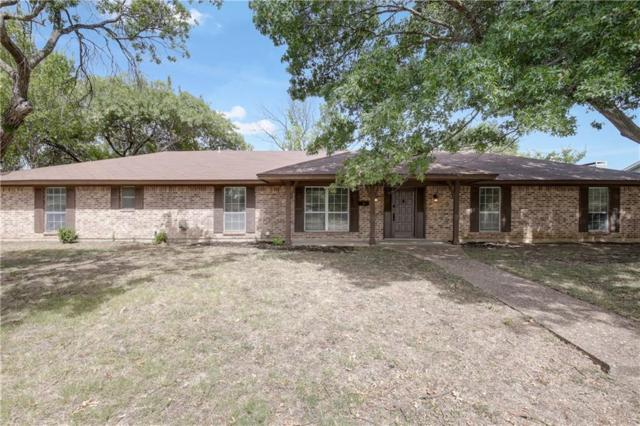 5301 South Drive, Fort Worth, TX 76132 (MLS #13893048) :: Team Hodnett