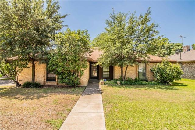 3409 Willowbrook Drive, Fort Worth, TX 76133 (MLS #13893053) :: RE/MAX Pinnacle Group REALTORS