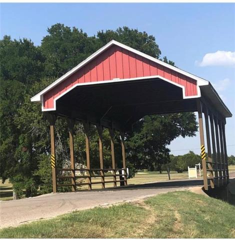 27211 Meadowmore Drive, Whitney, TX 76692 (MLS #13893071) :: The Heyl Group at Keller Williams