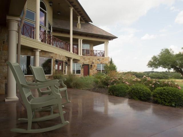 7317 Retreat Boulevard, Cleburne, TX 76033 (MLS #13893088) :: The Chad Smith Team