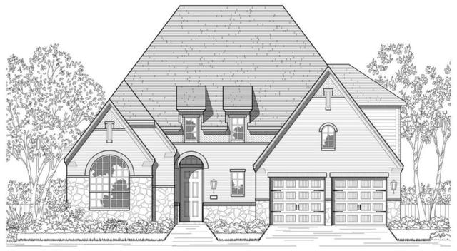 6512 Cooper Creek, Flower Mound, TX 76226 (MLS #13893100) :: The Real Estate Station
