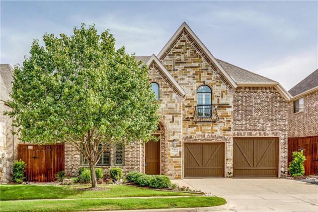 7025 Coverdale Drive, Plano, TX 75024 (MLS #13893101) :: Team Hodnett