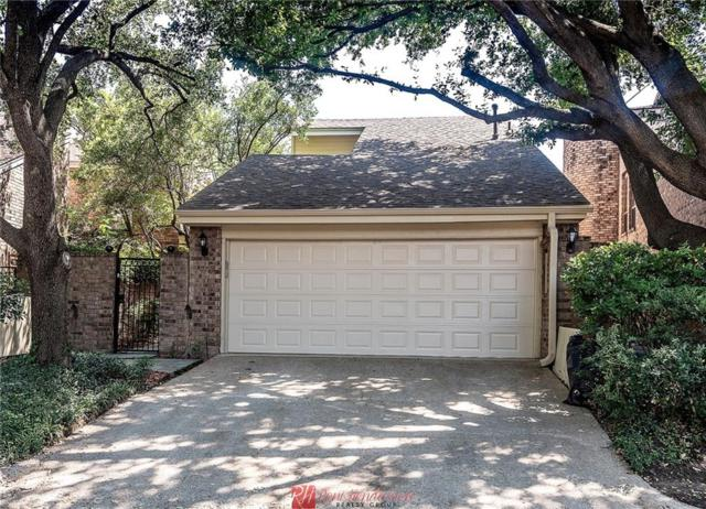 3447 Courtyard Circle, Farmers Branch, TX 75234 (MLS #13893110) :: Hargrove Realty Group