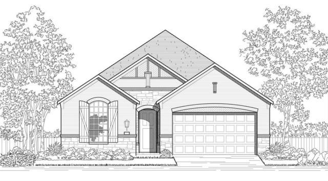 1705 Canter Court, Aubrey, TX 76227 (MLS #13893167) :: Real Estate By Design