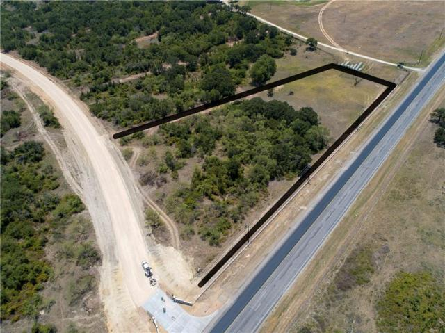 Lot 1 Collier Ranch Road, Stephenville, TX 76401 (MLS #13893177) :: RE/MAX Town & Country