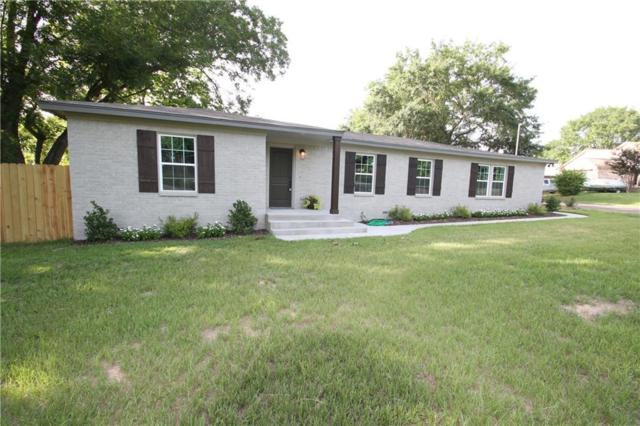 1017 E Mcdonald, Mineola, TX 75773 (MLS #13893183) :: Robbins Real Estate Group