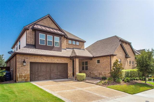 2517 Hundred Knights Drive, Lewisville, TX 75056 (MLS #13893184) :: RE/MAX Landmark