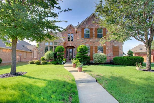 2459 Lakewood Drive, Grand Prairie, TX 75054 (MLS #13893206) :: Pinnacle Realty Team