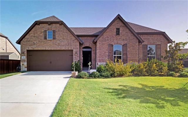 1700 Yeddo Path, Flower Mound, TX 75028 (MLS #13893214) :: Real Estate By Design