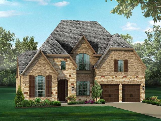 10809 Sycamore Falls Drive, Flower Mound, TX 76226 (MLS #13893216) :: The Real Estate Station
