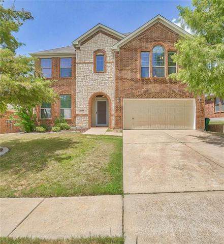 5124 Birchwood Drive, Mckinney, TX 75071 (MLS #13893223) :: Robbins Real Estate Group