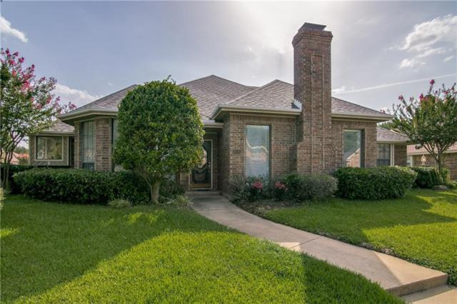 2606 Oak Point Drive, Garland, TX 75044 (MLS #13893245) :: Team Hodnett