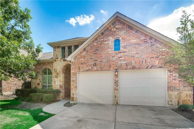 1801 La Cima Drive, Mckinney, TX 75071 (MLS #13893250) :: RE/MAX Town & Country
