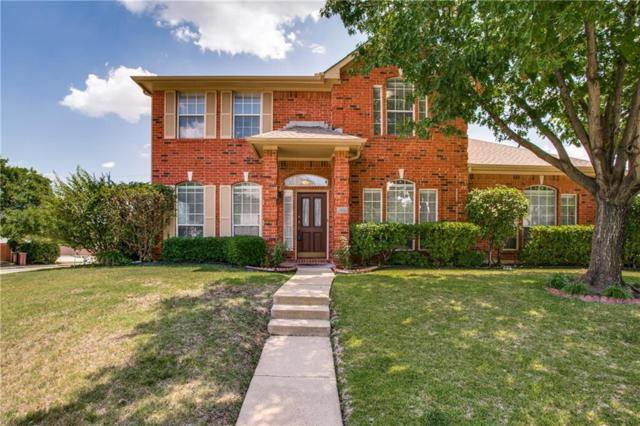 2024 Maitland Lane, Plano, TX 75025 (MLS #13893257) :: Real Estate By Design