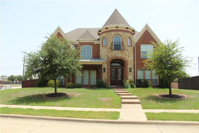 1714 Tamarack Drive, Wylie, TX 75098 (MLS #13893285) :: RE/MAX Town & Country