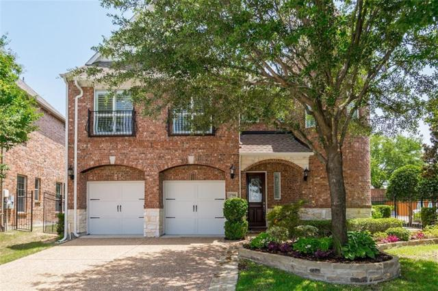 2700 Enid Drive, Plano, TX 75093 (MLS #13893286) :: Real Estate By Design