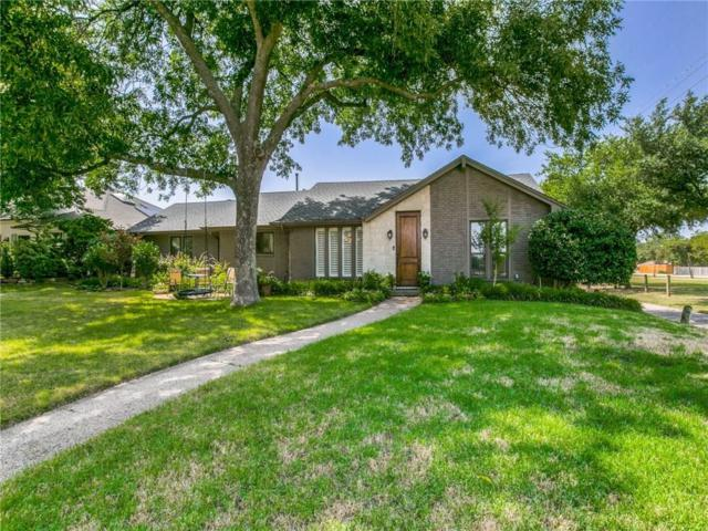 7502 Carta Valley Drive, Dallas, TX 75248 (MLS #13893294) :: RE/MAX Town & Country