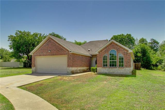2810 Curvilinear Court, Dallas, TX 75227 (MLS #13893307) :: RE/MAX Town & Country