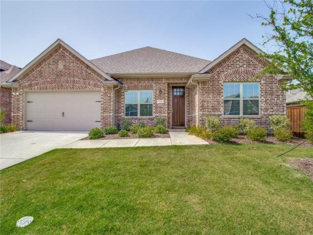 716 Allbright Road, Celina, TX 75009 (MLS #13893319) :: RE/MAX Town & Country