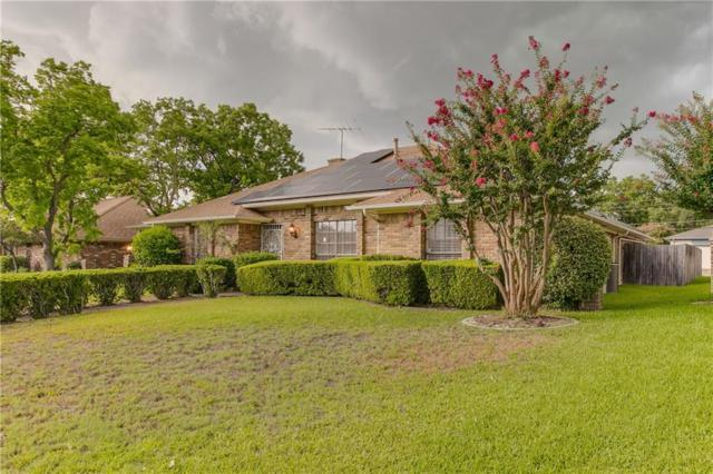 5823 Winding Woods Trail, Dallas, TX 75227 (MLS #13893320) :: RE/MAX Town & Country