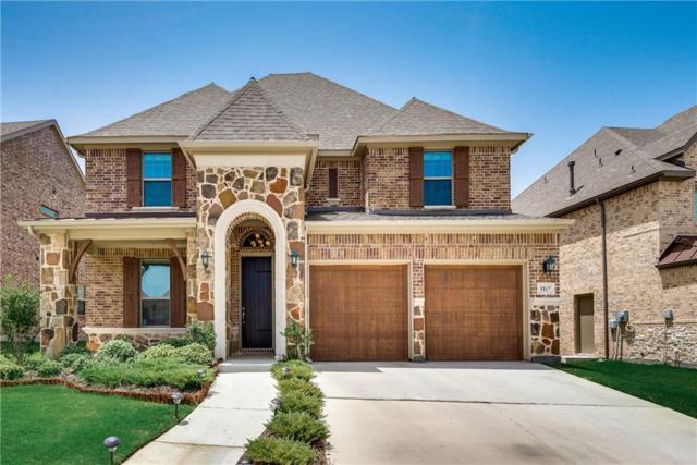 5817 Willow Lane, The Colony, TX 75056 (MLS #13893338) :: Team Hodnett