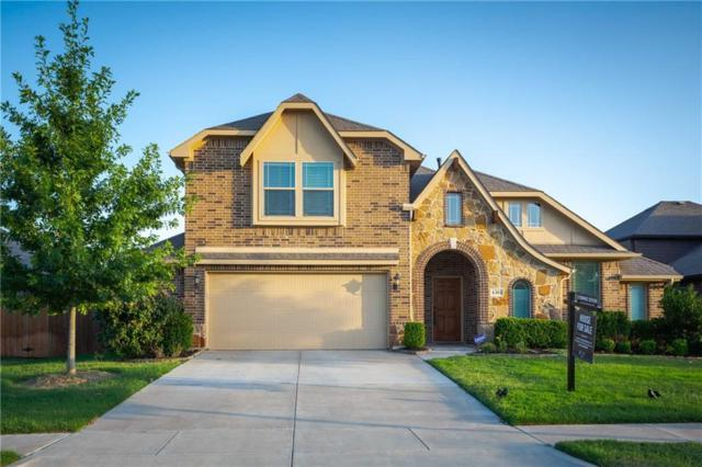 4304 Poppy Drive, Mansfield, TX 76063 (MLS #13893347) :: The Holman Group