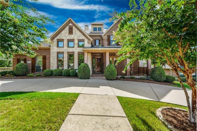 1016 Holy Grail Drive, Lewisville, TX 75056 (MLS #13893381) :: RE/MAX Landmark