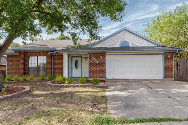 4212 River Birch Road, Fort Worth, TX 76137 (MLS #13893408) :: Magnolia Realty