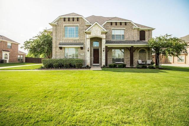 1215 Braddock Way, Wylie, TX 75098 (MLS #13893435) :: Team Hodnett