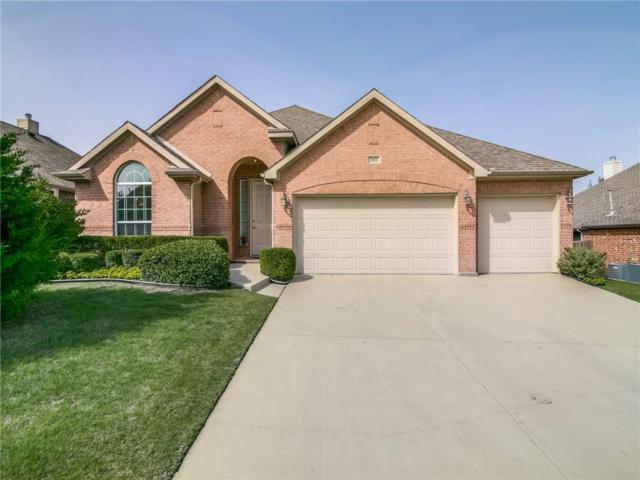 104 Jason Drive, Forney, TX 75126 (MLS #13893453) :: RE/MAX Landmark