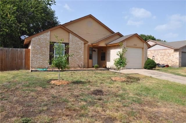 4753 Rose Of Sharon Lane, Fort Worth, TX 76137 (MLS #13893477) :: Magnolia Realty