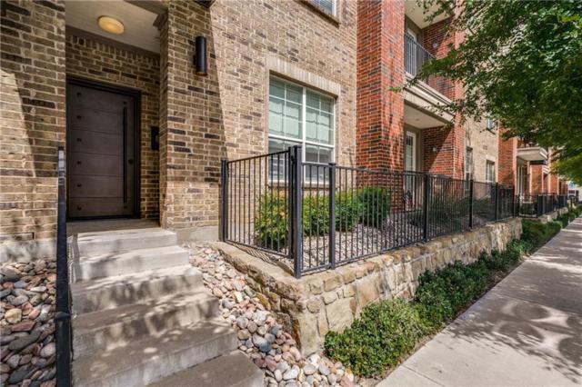 950 Henderson Street #1308, Fort Worth, TX 76102 (MLS #13893479) :: Team Hodnett