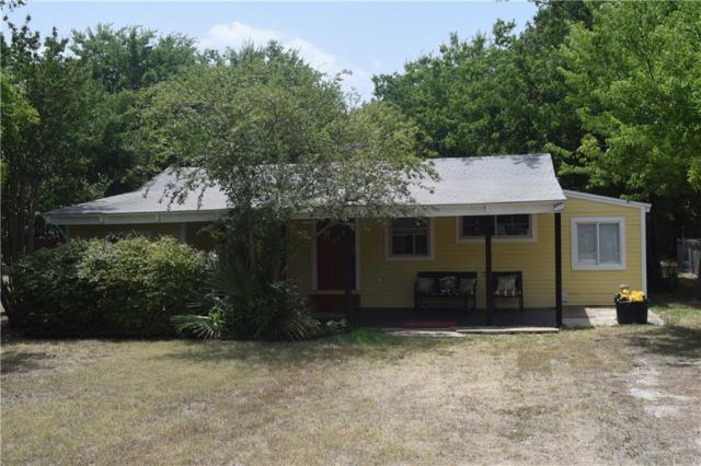 407 N Trinity Street, Whitney, TX 76692 (MLS #13893482) :: Team Hodnett