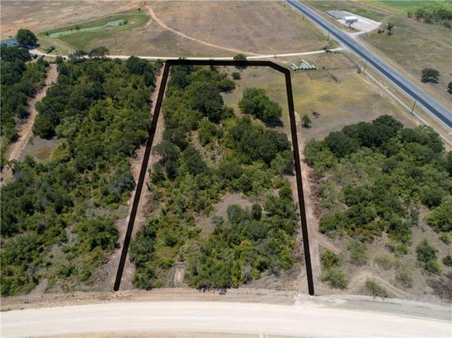 Lot 2 Collier Ranch Road, Stephenville, TX 76401 (MLS #13893486) :: RE/MAX Town & Country